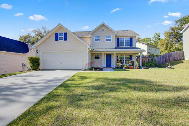 403 Amhurst Street, Hanahan, SC 29410 (#21009887) :: Realty ONE Group Coastal
