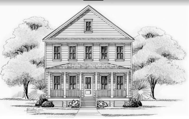1094 Reserve Lane Lot 5, Awendaw, SC 29429 (#21009891) :: The Cassina Group