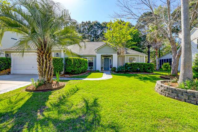 1483 Cypress Pointe Drive, Mount Pleasant, SC 29466 (#21009908) :: The Cassina Group