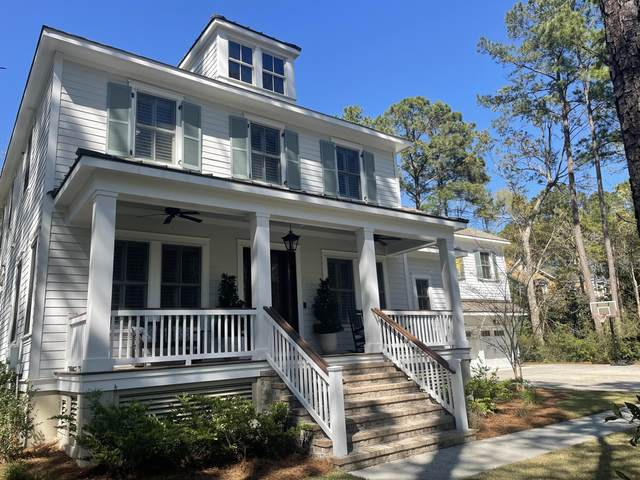 176 Royal Assembly Drive, Charleston, SC 29492 (#21009919) :: Flanagan Home Team