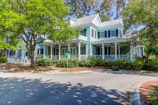 47 Joggling Street, Mount Pleasant, SC 29464 (#21009963) :: The Cassina Group