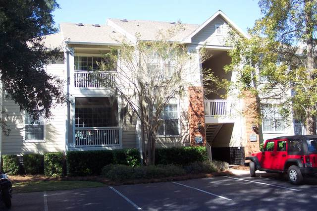 1600 Long Grove Drive #1512, Mount Pleasant, SC 29464 (#21009995) :: The Cassina Group