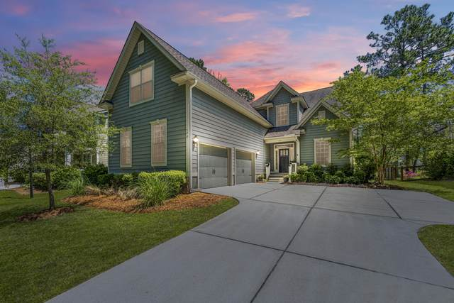 172 Donning Drive, Summerville, SC 29483 (#21010035) :: Realty ONE Group Coastal