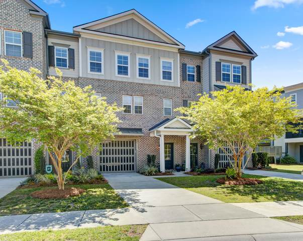254 Slipper Shell Court, Mount Pleasant, SC 29464 (#21010053) :: The Cassina Group