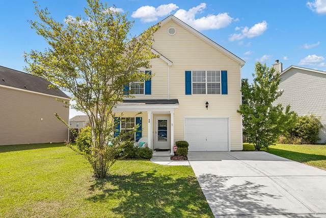 80 Blue Jasmine Lane, Summerville, SC 29483 (#21010077) :: Flanagan Home Team