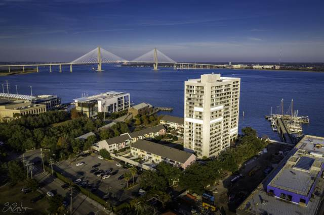 330 Concord Street 5D, Charleston, SC 29401 (#21010078) :: The Gregg Team