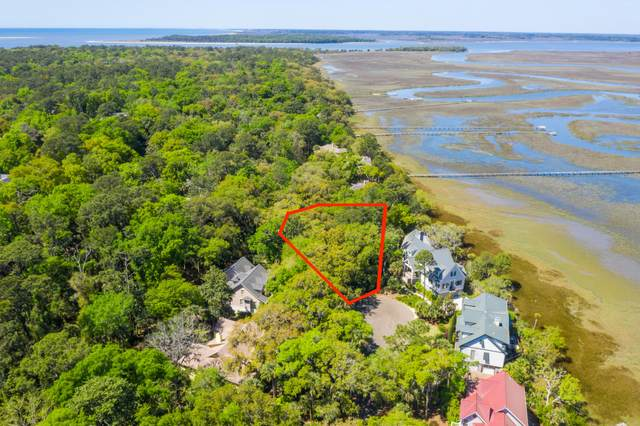 2657 Persimmon Pond Court, Seabrook Island, SC 29455 (#21010091) :: The Cassina Group