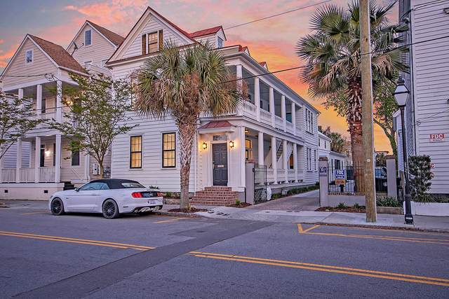 99 Spring Street, Charleston, SC 29403 (#21010099) :: The Gregg Team