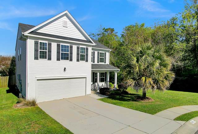 991 Augustine Court, Summerville, SC 29483 (#21010107) :: Realty ONE Group Coastal