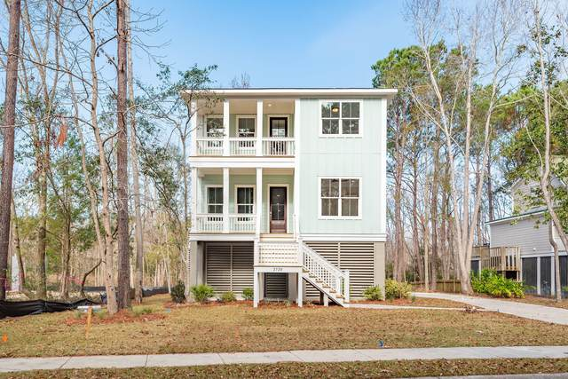 412 Woodland Shores Road, Charleston, SC 29412 (#21010110) :: The Gregg Team