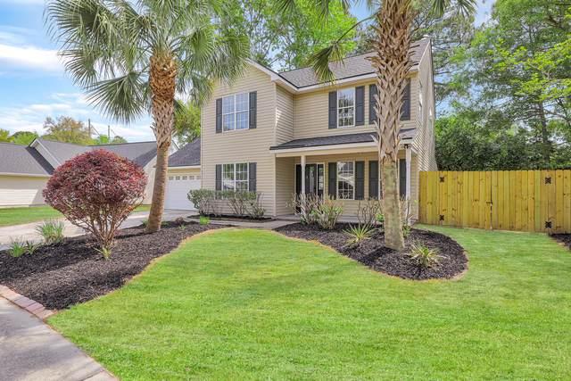 1305 Balcome Road, Mount Pleasant, SC 29466 (#21010120) :: Flanagan Home Team