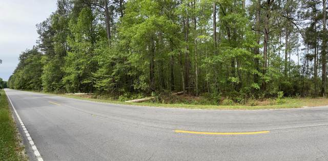 0 Lowcountry Highway, Smoaks, SC 29481 (#21010150) :: The Gregg Team