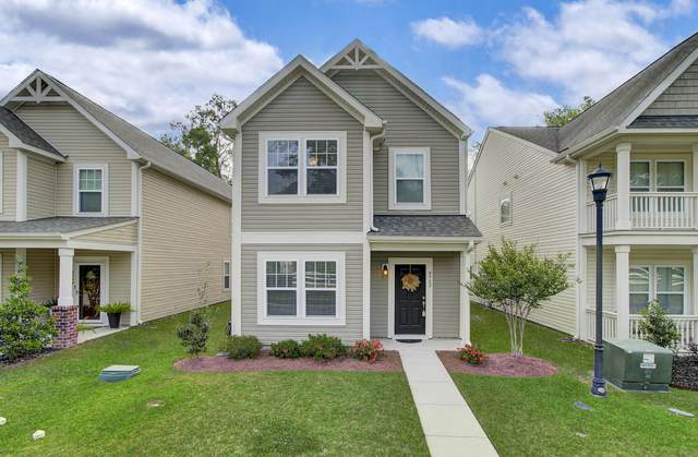 4962 Ballantine Drive, Summerville, SC 29485 (#21010167) :: The Gregg Team