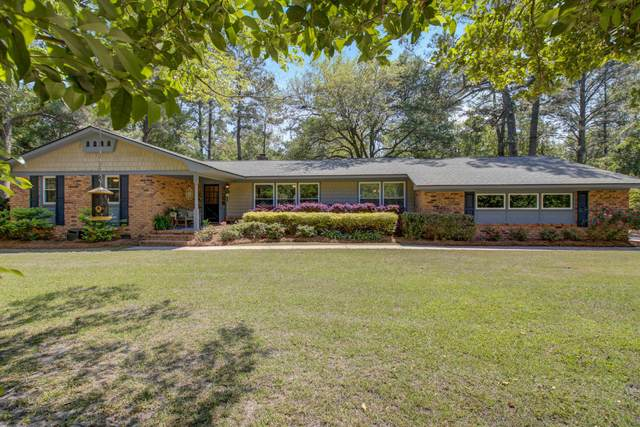 705 Simmons Avenue, Summerville, SC 29483 (#21010172) :: The Gregg Team