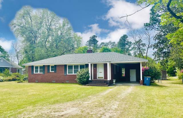 905 Fulton Avenue, Kingstree, SC 29556 (#21010187) :: The Cassina Group