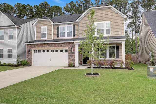 182 Emerald Isle Drive, Moncks Corner, SC 29461 (#21010188) :: The Cassina Group