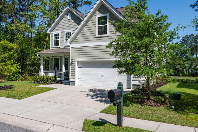 5382 Birdie Lane, Hollywood, SC 29449 (#21010189) :: Realty ONE Group Coastal