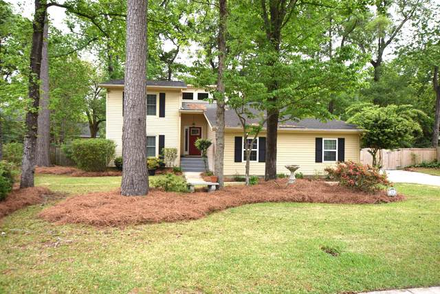 108 Egret Lane, Summerville, SC 29485 (#21010201) :: The Gregg Team
