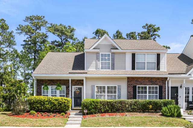 436 Doane Way, Wando, SC 29492 (#21010206) :: Flanagan Home Team
