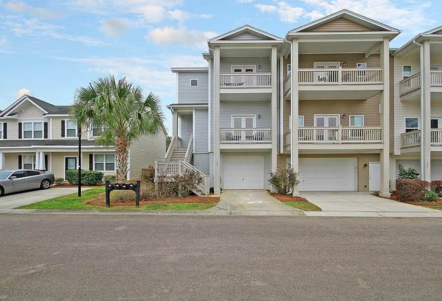 130 Hidden Palms Boulevard, Summerville, SC 29485 (#21010208) :: Realty ONE Group Coastal