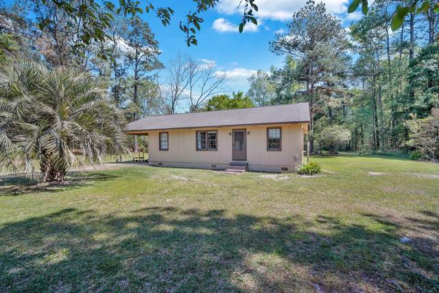 12478 Sniders Highway, Islandton, SC 29929 (#21010267) :: The Cassina Group