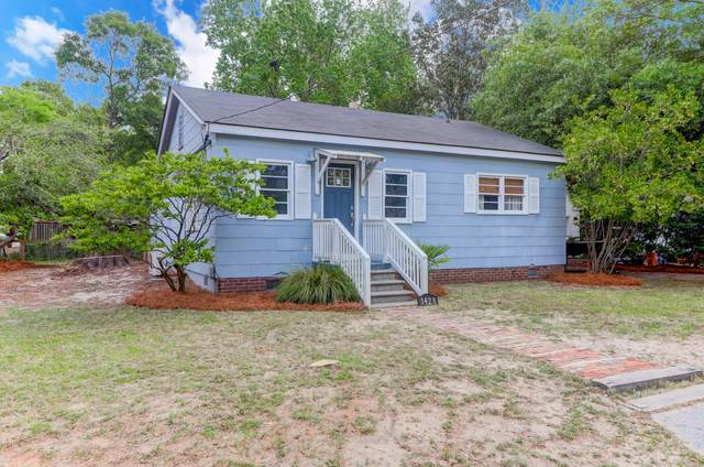 1428 Moultrie Street, Mount Pleasant, SC 29464 (#21010276) :: The Gregg Team