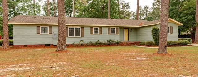 201 Woodland Terrace Drive, Walterboro, SC 29488 (#21010277) :: The Cassina Group