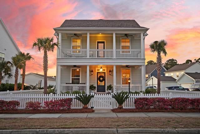 3444 Salterbeck Street, Mount Pleasant, SC 29466 (#21010320) :: The Cassina Group