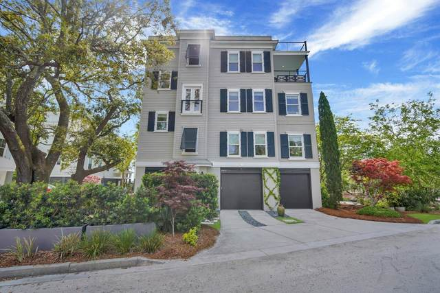 1 Old Summer House Road, Charleston, SC 29412 (#21010321) :: The Cassina Group