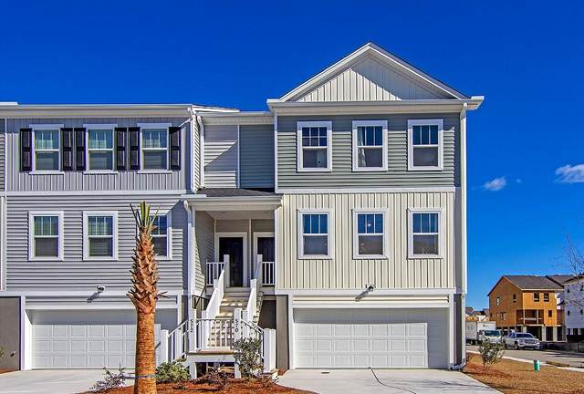 181 Winding River Drive, Johns Island, SC 29455 (#21010334) :: The Cassina Group