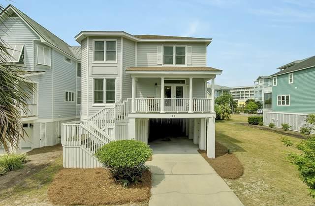 36 Grand Pavilion Boulevard, Isle Of Palms, SC 29451 (#21010348) :: The Cassina Group
