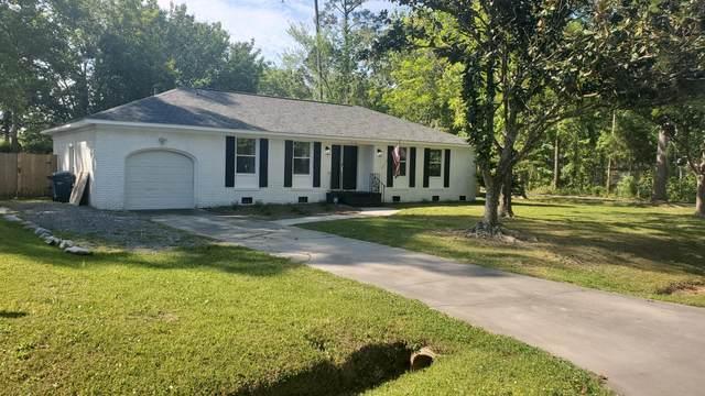 2118 Church Creek Drive, Charleston, SC 29414 (#21010356) :: The Cassina Group