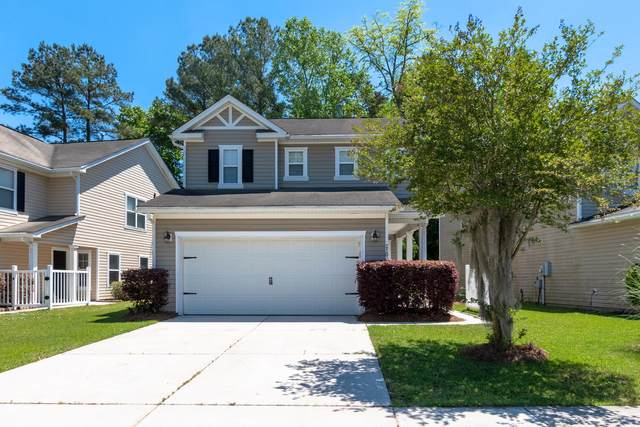 210 Chemistry Circle, Ladson, SC 29456 (#21010361) :: The Cassina Group