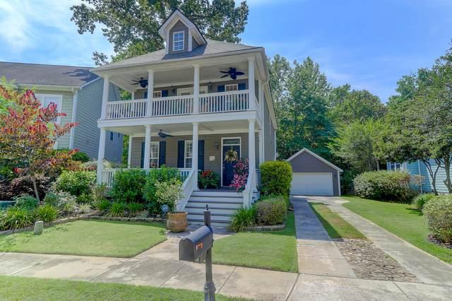 539 Shem Butler Court, Charleston, SC 29414 (#21010364) :: The Cassina Group