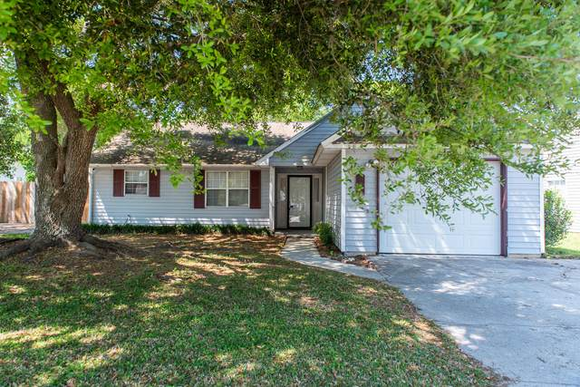 8585 Brookforest Drive, Charleston, SC 29406 (#21010371) :: The Cassina Group