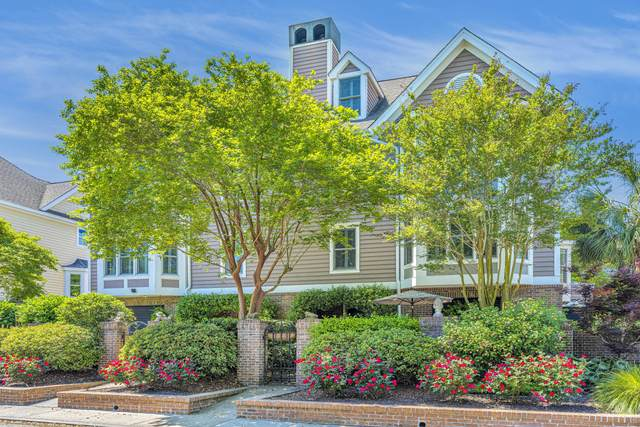 36 Harleston Place, Charleston, SC 29401 (#21010374) :: The Cassina Group