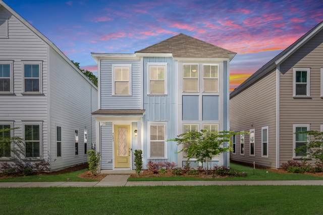 4621 Holmes Avenue, North Charleston, SC 29405 (#21010375) :: The Cassina Group