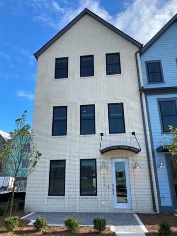 1511 Cecile Street, Mount Pleasant, SC 29464 (#21010376) :: Flanagan Home Team