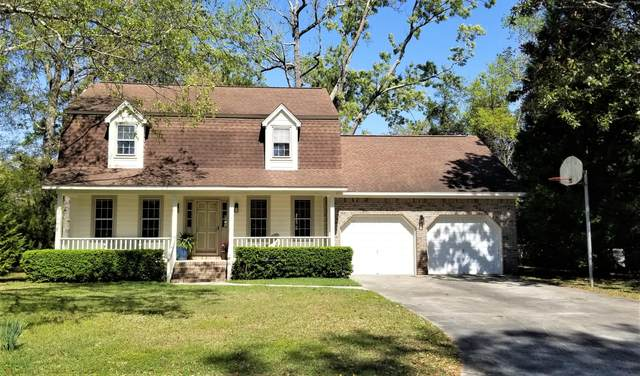 24 S Hampton Drive, Charleston, SC 29407 (#21010382) :: Realty ONE Group Coastal