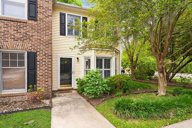 811 Reserve Way, Summerville, SC 29485 (#21010383) :: The Cassina Group