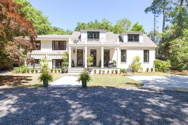 2 Guerard Road, Charleston, SC 29407 (#21010386) :: The Cassina Group