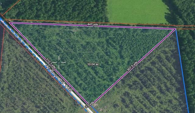 0 Walleye Road, Bonneau, SC 29431 (#21010388) :: The Cassina Group
