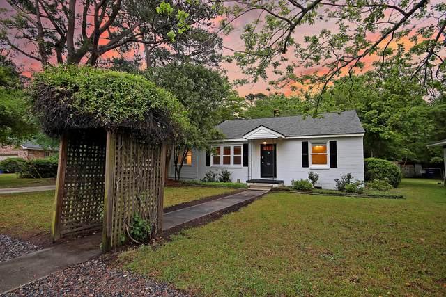 420 Stinson Drive, Charleston, SC 29407 (#21010390) :: The Cassina Group
