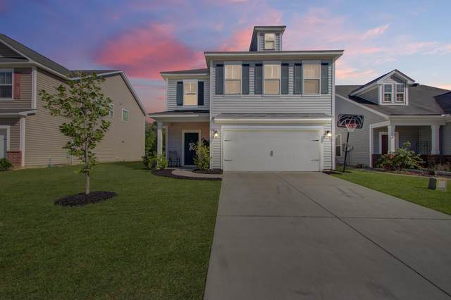 1683 Eider Down Drive, Summerville, SC 29483 (#21010401) :: Realty ONE Group Coastal