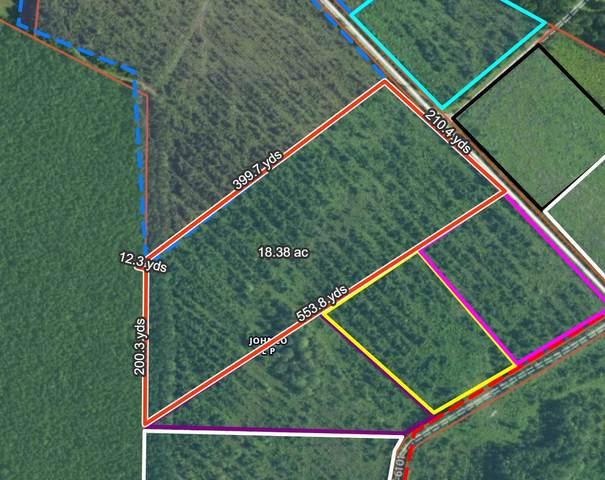 0 Walleye Road, Bonneau, SC 29431 (#21010402) :: The Cassina Group