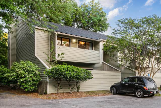 2340 Treescape Drive #5, Charleston, SC 29414 (#21010423) :: The Cassina Group