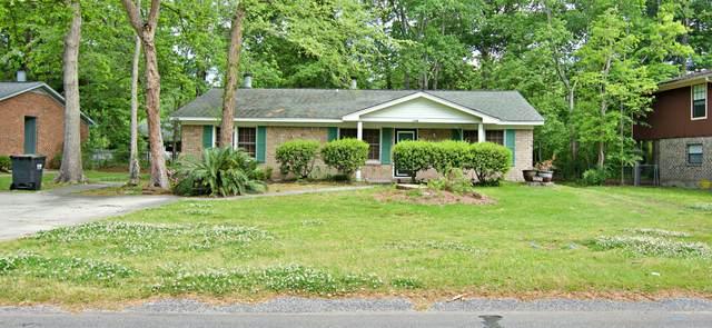 125 Susan Drive, Summerville, SC 29485 (#21010429) :: The Cassina Group