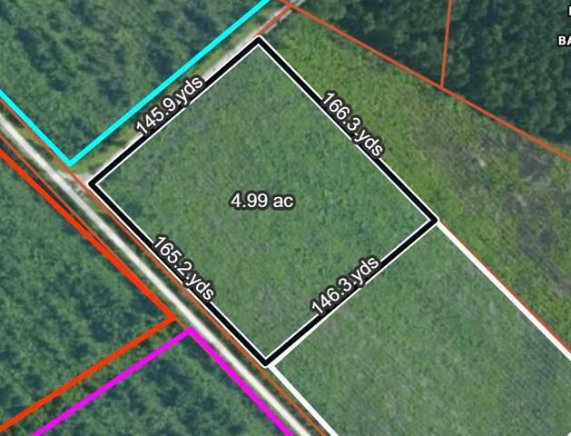 0 Walleye Road, Bonneau, SC 29431 (#21010430) :: The Cassina Group