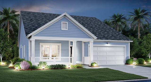 2548 Hatch Dr, Johns Island, SC 29455 (#21010435) :: The Cassina Group