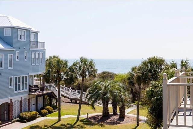 23 Grand Pavilion, Isle Of Palms, SC 29451 (#21010451) :: Flanagan Home Team